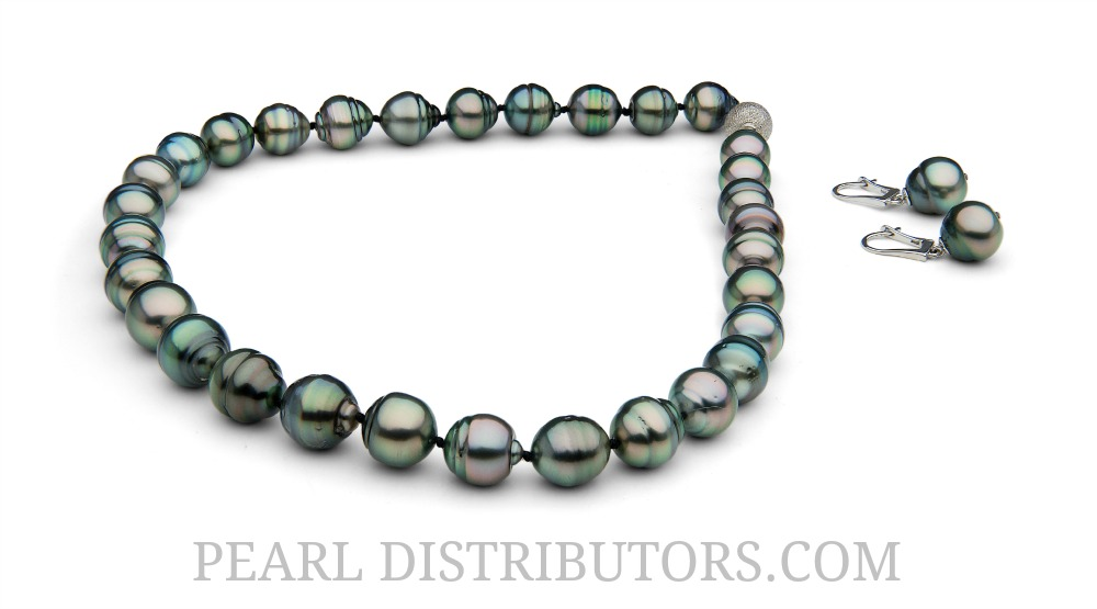 Tahitian-pearl-necklace-earrings-set 21 Stylish Fashion Spring Jewelry Trends 2015 21 Stylish Fashion Spring Jewelry Trends 2015 Tahitian pearl necklace earrings set