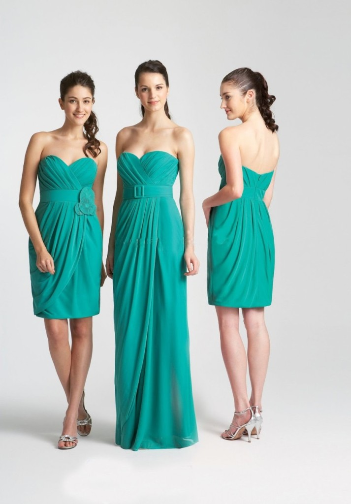 bridesmaid-dress 26 Best Summer Bridesmaid Dresses 2015/16 26 Best Summer Bridesmaid Dresses 2015/16 bridesmaid dress4