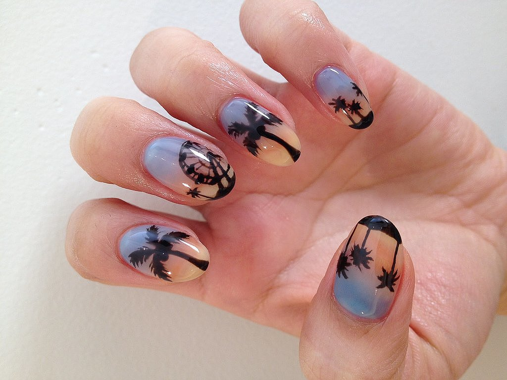 13 cute coachella nail art colors 2015 16 Fashion style and nails facebook