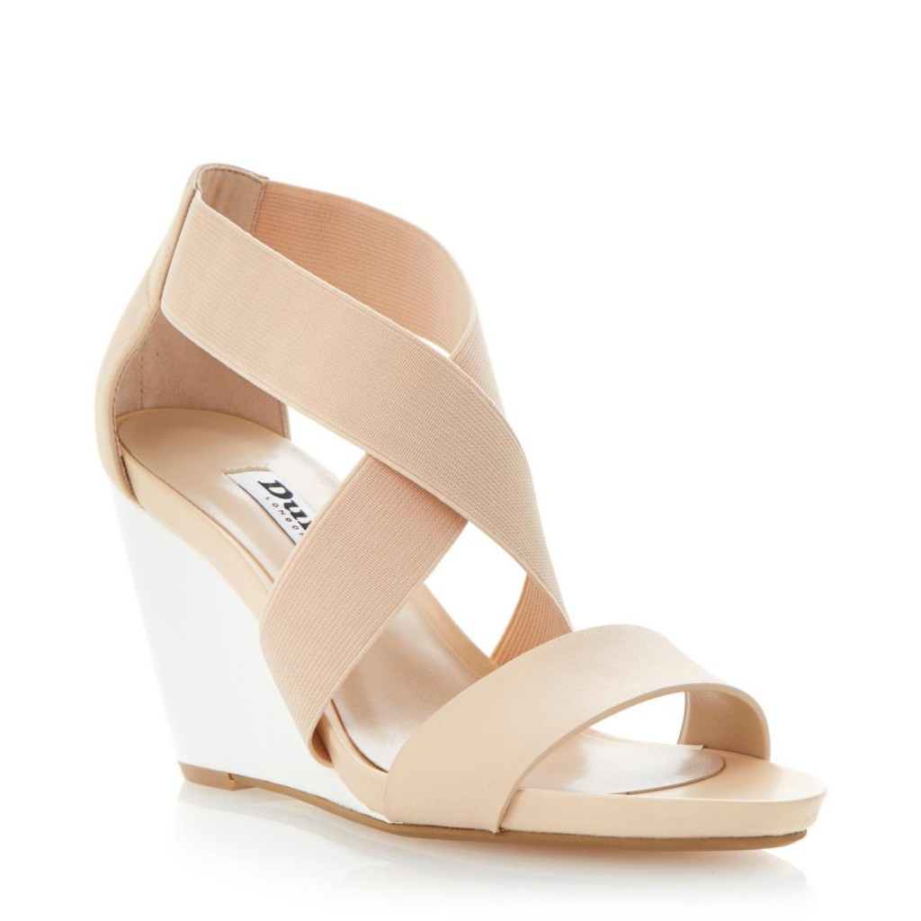cream-block-nude-colour-block-wedge-sandal-screen 30 Latest Summer Wedge Heels and Sandals 2015 30 Latest Summer Wedge Heels and Sandals 2015 cream block nude colour block wedge sandal screen