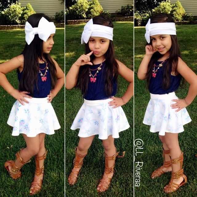 cute clothes Summer Fashion Outfits for Kids Trends 2015/16 Summer Fashion Outfits for Kids Trends 2015/16 cute clothes