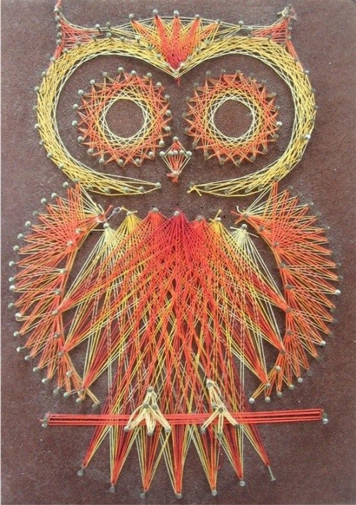 diy string project 18 Creative Diy String Art ideas 2015 you can try at home 18 Creative Diy String Art ideas 2015 you can try at home diy string project