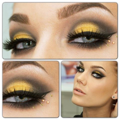eye makeup for small eyes (10) 10 Eye makeup for small eyes 2015 to look bigger 10 Eye makeup for small eyes 2015 to look bigger eye makeup for small eyes 10