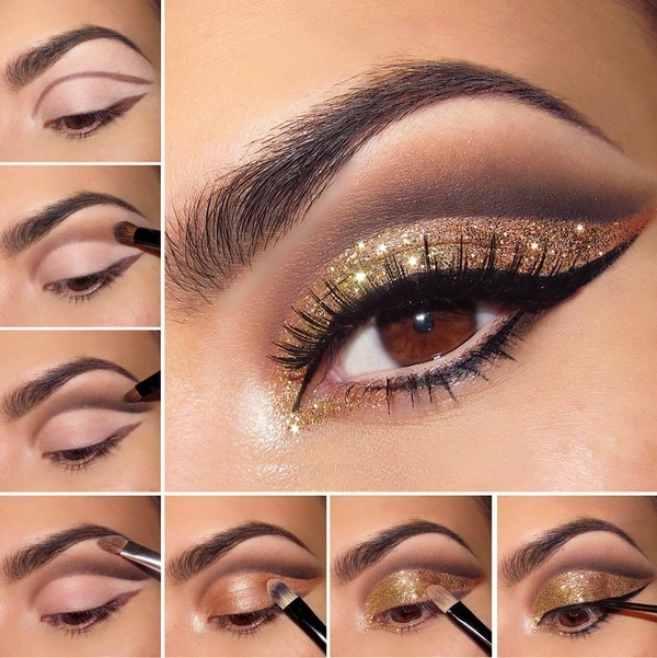 eye makeup for small eyes (5) 10 Eye makeup for small eyes 2015 to look bigger 10 Eye makeup for small eyes 2015 to look bigger eye makeup for small eyes 5