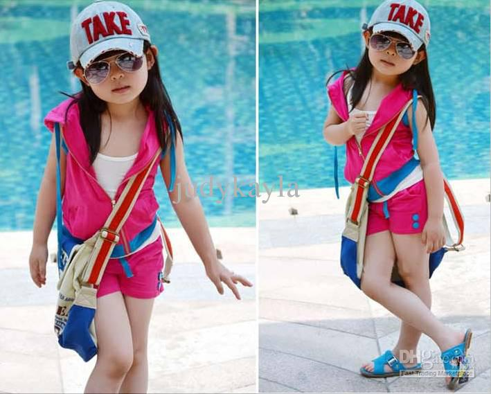 Summer Fashion Outfits For Kids Trends 2015 16