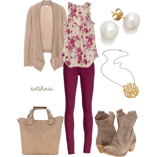 polyvore casual outfits  20 Cute Polyvore Casual Outfits for Spring 2015 20 Cute Polyvore Casual Outfits for Spring 2015 polyvore casual outfits for spring 2015 1