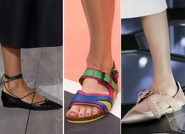 New Spring Shoe Fashion Trends 2015 ( 21 Photos ) New Spring Shoe Fashion Trends 2015 ( 21 Photos ) spring shoe trends 2015 10