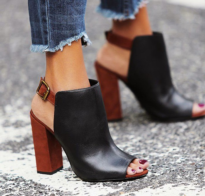 New Spring Shoe Fashion Trends 2015 ( 21 Photos ) New Spring Shoe Fashion Trends 2015 ( 21 Photos ) spring shoe trends 2015 4