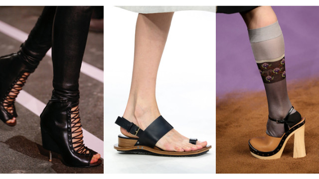 New Spring Shoe Fashion Trends 2015 ( 21 Photos ) New Spring Shoe Fashion Trends 2015 ( 21 Photos ) spring shoe trends 2015 7