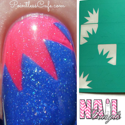 25 Beautiful Starburst Nails with Tape 2015/16 25 Beautiful Starburst Nails with Tape 2015/16 starburst nails with tape 2