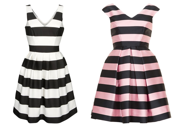 Stripes Prom Dress 21 New Styles Stripe Prom Dress for dinner Party 2015 21 New Styles Stripe Prom Dress for dinner Party 2015 stripe prom dress 11