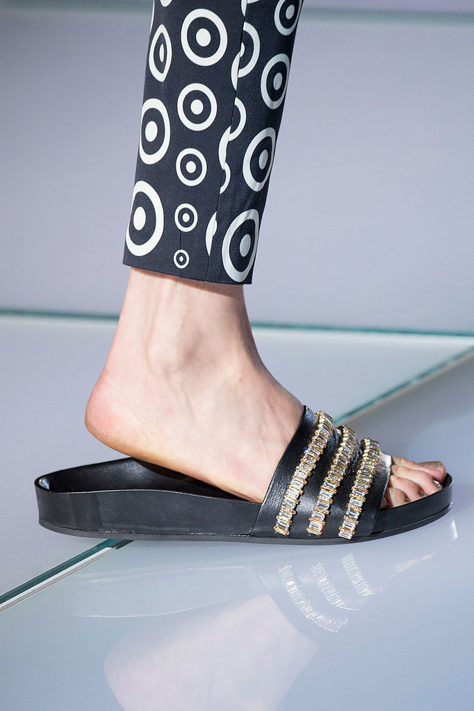 New Spring Shoe Fashion Trends 2015 ( 21 Photos ) New Spring Shoe Fashion Trends 2015 ( 21 Photos ) summer and spring shoe 2015 11