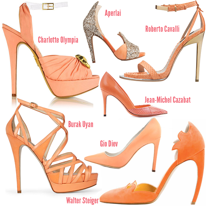 New Spring Shoe Fashion Trends 2015 ( 21 Photos ) New Spring Shoe Fashion Trends 2015 ( 21 Photos ) summer and spring shoe 2015 13