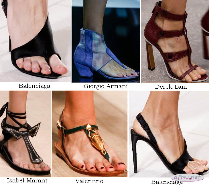 New Spring Shoe Fashion Trends 2015 ( 21 Photos ) New Spring Shoe Fashion Trends 2015 ( 21 Photos ) summer and spring shoe 2015 14