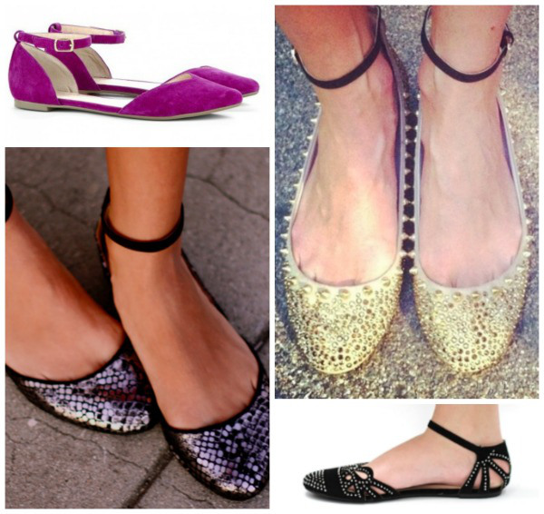 New Spring Shoe Fashion Trends 2015 ( 21 Photos ) New Spring Shoe Fashion Trends 2015 ( 21 Photos ) summer and spring shoe 2015 16