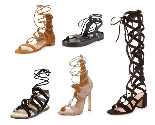 New Spring Shoe Fashion Trends 2015 ( 21 Photos ) New Spring Shoe Fashion Trends 2015 ( 21 Photos ) summer and spring shoe 2015 17