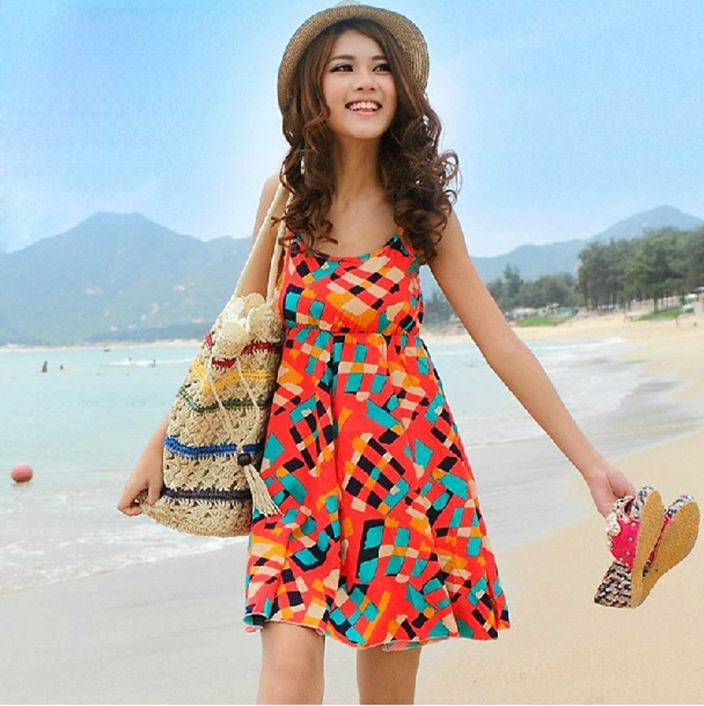 summer fashion trends (3) Spring and Summer Outfits 2015/16 Fashion Trends Spring and Summer Outfits 2015/16 Fashion Trends summer fashion trends 3