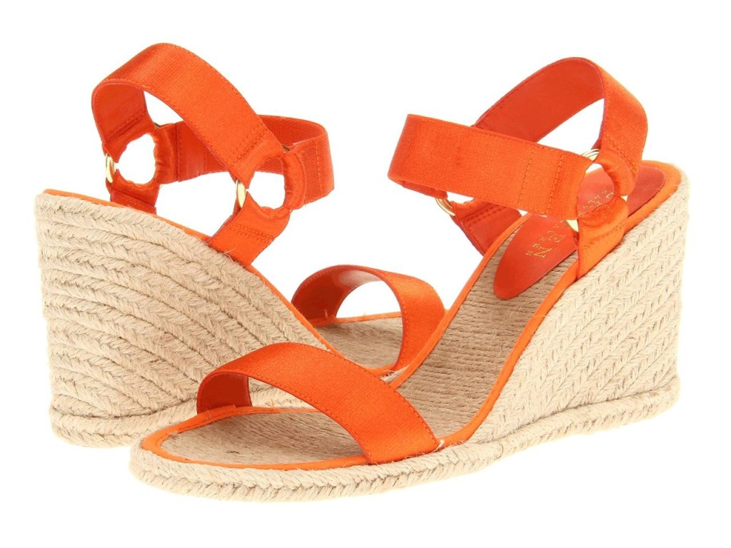 wedge sandals 30 Latest Summer Wedge Heels and Sandals 2015 30 Latest Summer Wedge Heels and Sandals 2015 wedge sandals8