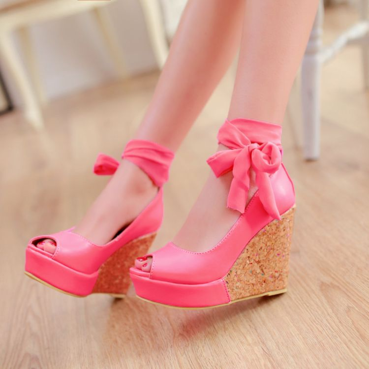 women-wedges-heel 30 Latest Summer Wedge Heels and Sandals 2015 30 Latest Summer Wedge Heels and Sandals 2015 women wedges heel