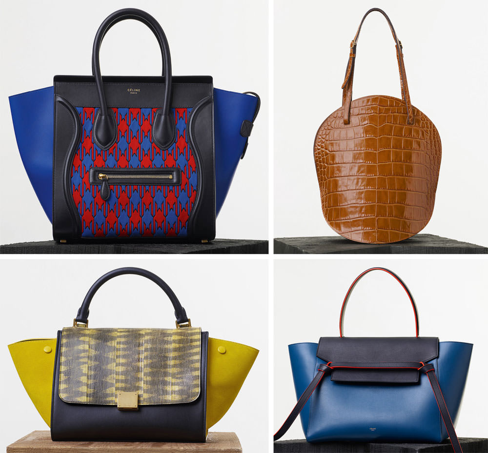 celine bags for women