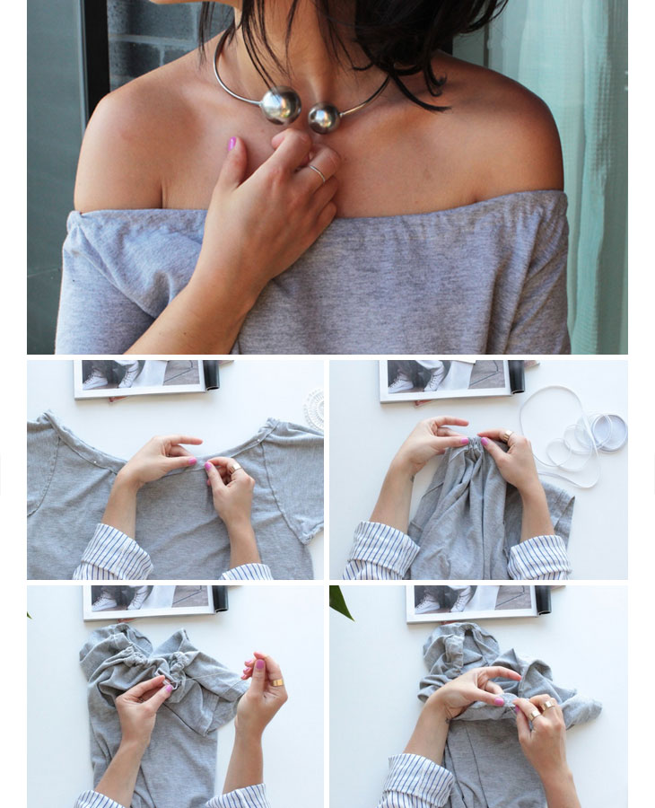 22 Easy Diy Summer Clothes Accessories Projects