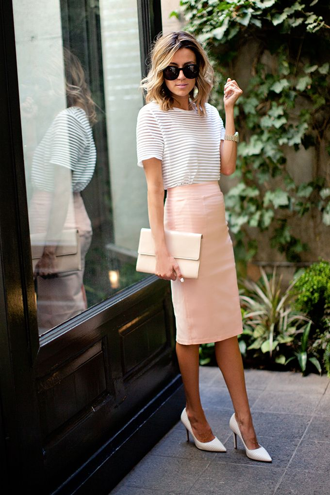 Office-Dresses-For-Women-Summer-Collection-13 25 Summer Office Wear For Women 2015/16 25 Summer Office Wear For Women 2015/16 Office Dresses For Women Summer Collection 131