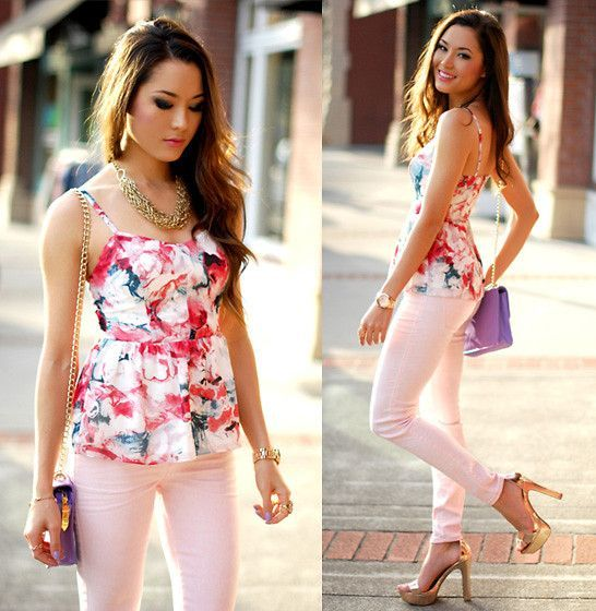 Summer-Outfit 21 Stylish Outfits for Hot Sunny Days 2015/16 21 Stylish Outfits for Hot Sunny Days 2015/16 Summer Outfit