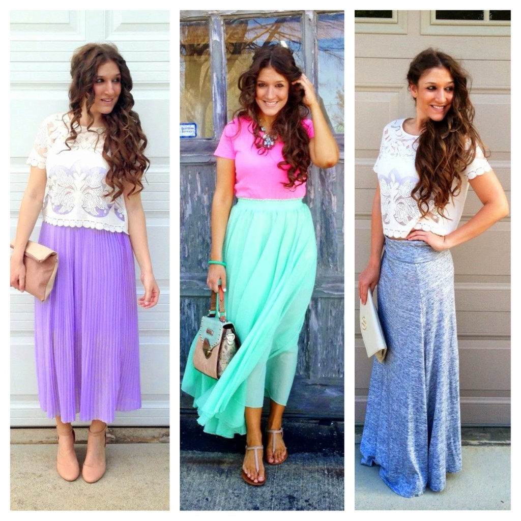 The Style Storm Maxi Skirts 25 Colorful Long Maxi Skirts for Summer 2015/16 - Street Style Fashion 25 Colorful Long Maxi Skirts for Summer 2015/16 - Street Style Fashion The Style Storm Maxi Skirts