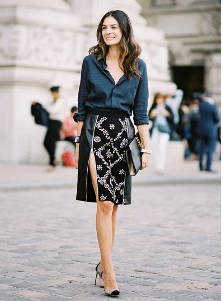 Womens-Office-Outfit-Ideas-For-Summer-4 25 Summer Office Wear For Women 2015/16 25 Summer Office Wear For Women 2015/16 Womens Office Outfit Ideas For Summer 4
