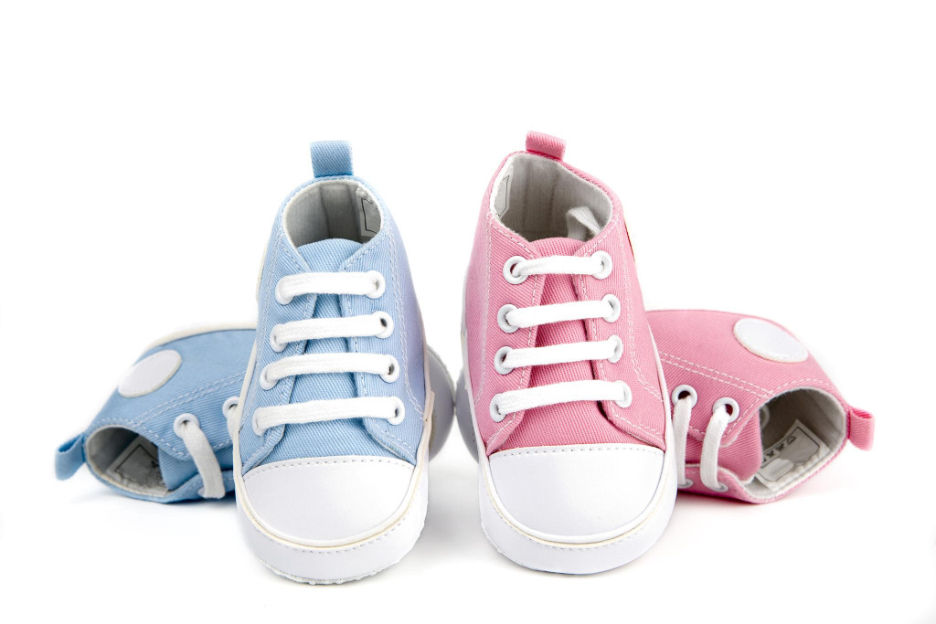 baby shoes -pink and blue isolated on white background 47 Beautiful Baby Shoes 2015/16 Latest fashion Collection 47 Beautiful Baby Shoes 2015/16 Latest fashion Collection baby shoe 21