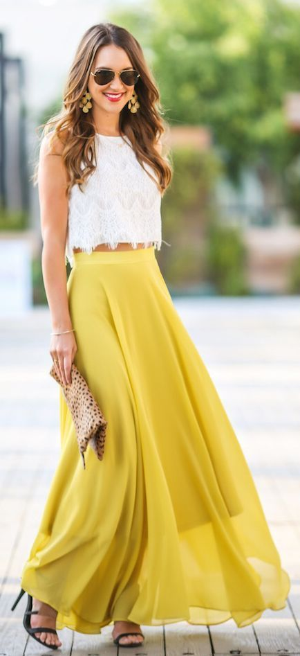 bohemian style 25 Colorful Long Maxi Skirts for Summer 2015/16 - Street Style Fashion 25 Colorful Long Maxi Skirts for Summer 2015/16 - Street Style Fashion bohemian style1