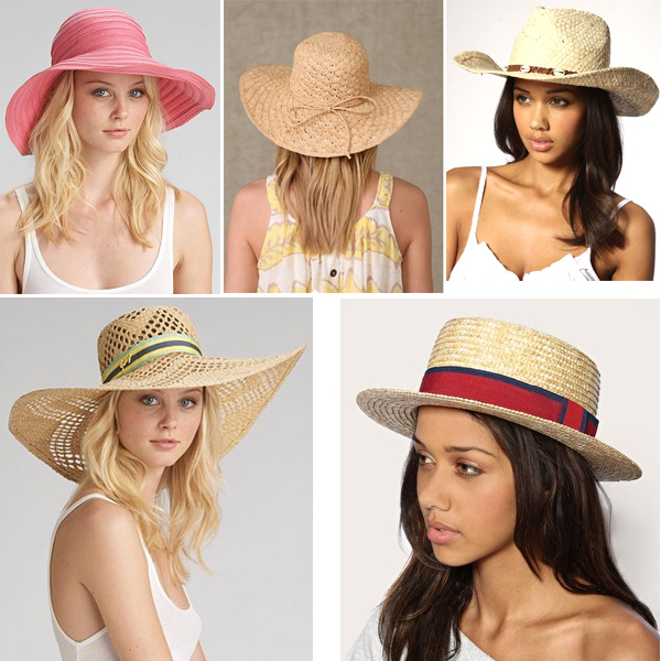 how-to-choose-Hats-for-summer Summer Hats Trends for Women 2015/16 - 20 Photos Summer Hats Trends for Women 2015/16 - 20 Photos how to choose Hats for summer