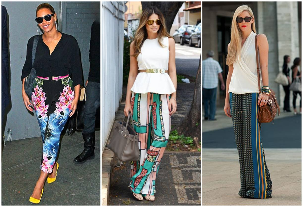 how to wear palazzo pants Latest Wide Fashion Palazzo Pants 2015/16 Latest Wide Fashion Palazzo Pants 2015/16 how to wear palazzo pants