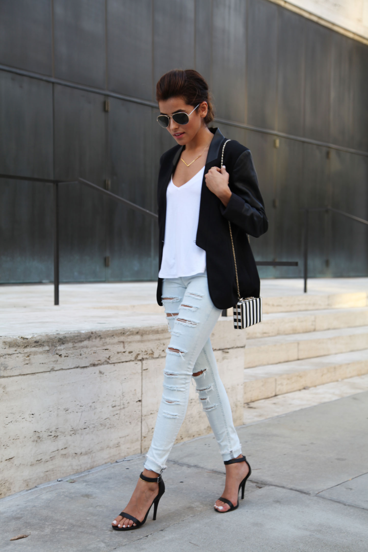 25 Latest Skinny Jeans Fashion Trends for Summer 2015/16