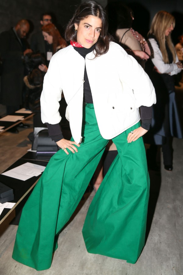 leandra-medine Latest Wide Fashion Palazzo Pants 2015/16 Latest Wide Fashion Palazzo Pants 2015/16 leandra medine