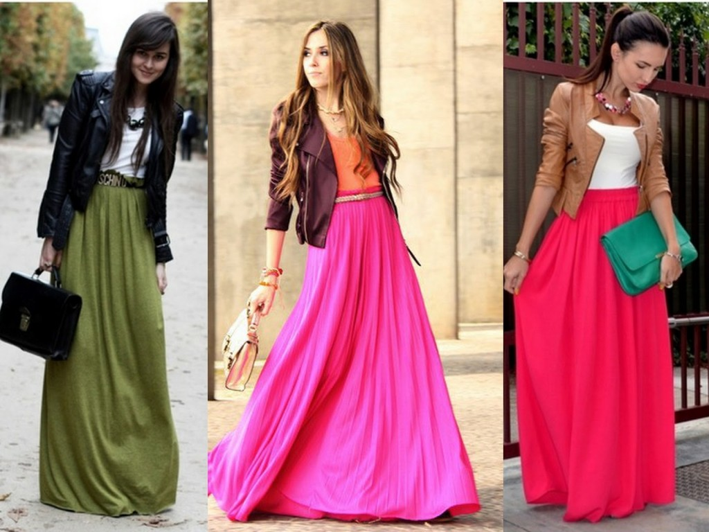 maxi skirts 25 Colorful Long Maxi Skirts for Summer 2015/16 - Street Style Fashion 25 Colorful Long Maxi Skirts for Summer 2015/16 - Street Style Fashion maxi skirts1