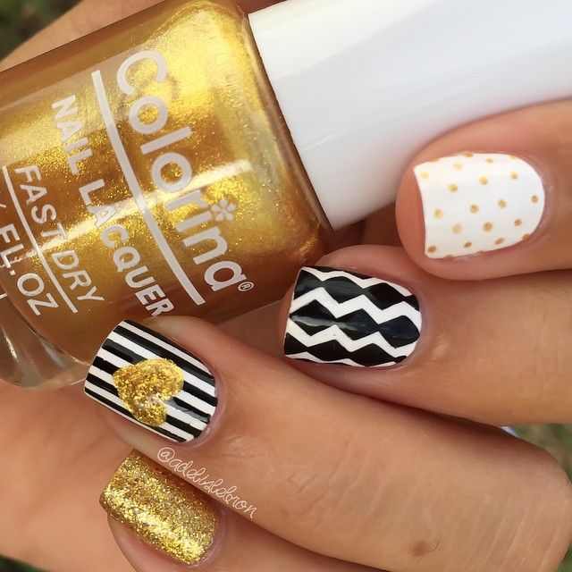 nails on instagram 20 Awesome Nail Designs 2015/16 by Adelislebron on instagram 20 Awesome Nail Designs 2015/16 by Adelislebron on instagram nails on instagram