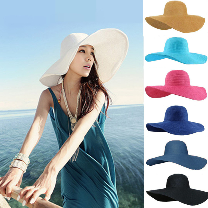 spring_summer_2015_headwear_trends_panama_and_bucket_hats Summer Hats Trends for Women 2015/16 - 20 Photos Summer Hats Trends for Women 2015/16 - 20 Photos spring summer 2015 headwear trends panama and bucket hats1