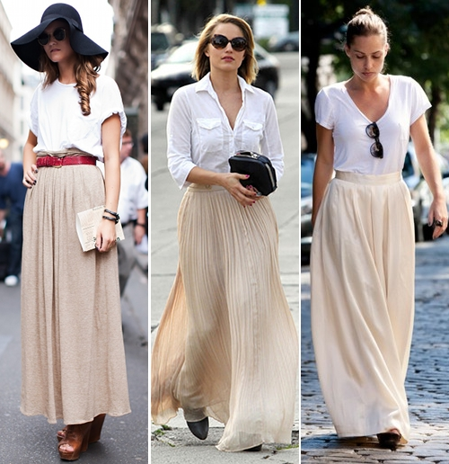 25 Colorful Long Maxi Skirts for Summer 2015/16 25 Colorful Long Maxi Skirts for Summer 2015/16 - Street Style Fashion 25 Colorful Long Maxi Skirts for Summer 2015/16 - Street Style Fashion summer maxi dress