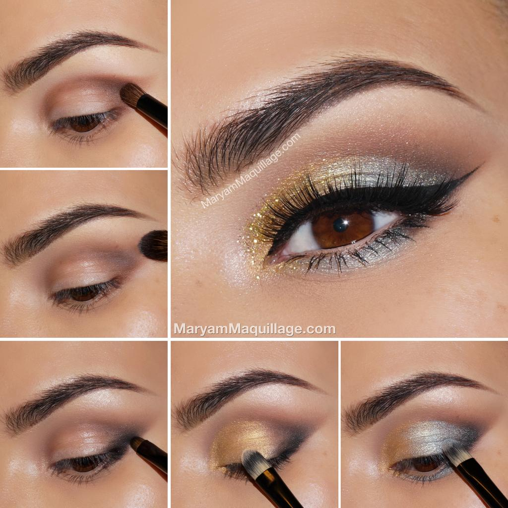 summer_makeup_tutorial 18 Summer Makeup Tutorials 2015/16 to Look Pretty Use These 18 Summer Makeup Tutorials 2015/16 to Look Pretty summer makeup tutorial