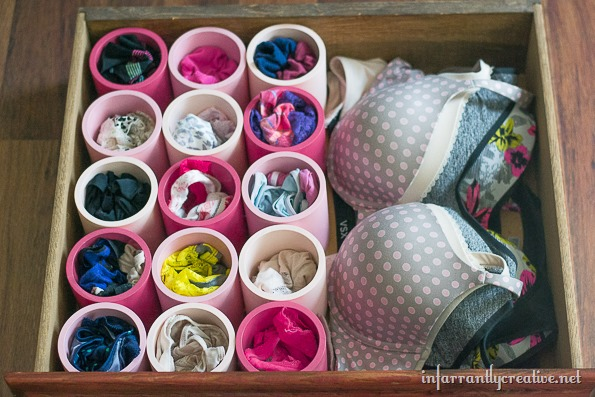 underweardrawerorgnaization 32 Ways to Organize Your Stuff Perfectly in Daily Routine 32 Ways to Organize Your Stuff Perfectly in Daily Routine underweardrawerorgnaization