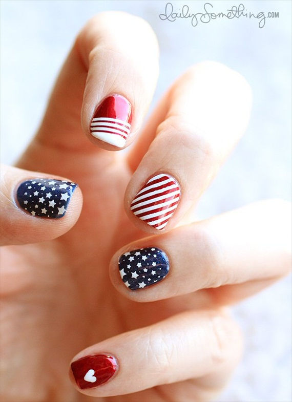 4th-of-july-nail-art-designs_1_1 21 Awesome 4th Of July Patriotic Day Nail Design Ideas 21 Awesome 4th Of July Patriotic Day Nail Design Ideas 4th of july nail art designs 1 1