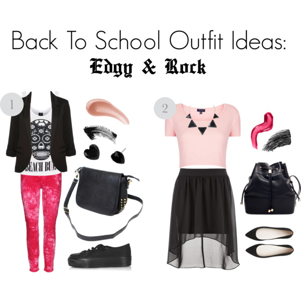 back to school outfits (5) 20 Cute Back to School Outfits On Polyvore 2015/16 20 Cute Back to School Outfits On Polyvore 2015/16 back to school outfits 5