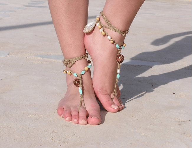 barefoot-sandals-for-the-beach 21 Beach Wedding Barefoot Sandals 2015/16 21 Beach Wedding Barefoot Sandals 2015/16 barefoot sandals for the beach