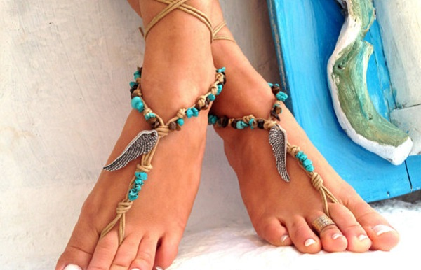 beach sandals 21 Beach Wedding Barefoot Sandals 2015/16 21 Beach Wedding Barefoot Sandals 2015/16 beach sandals2