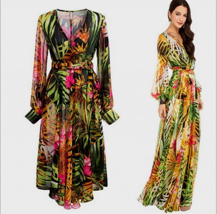 floral dress with sleeves 10 15 Beautiful Long Sleeve Floral Dresses 2015/16 15 Beautiful Long Sleeve Floral Dresses 2015/16 floral dress with sleeves 10