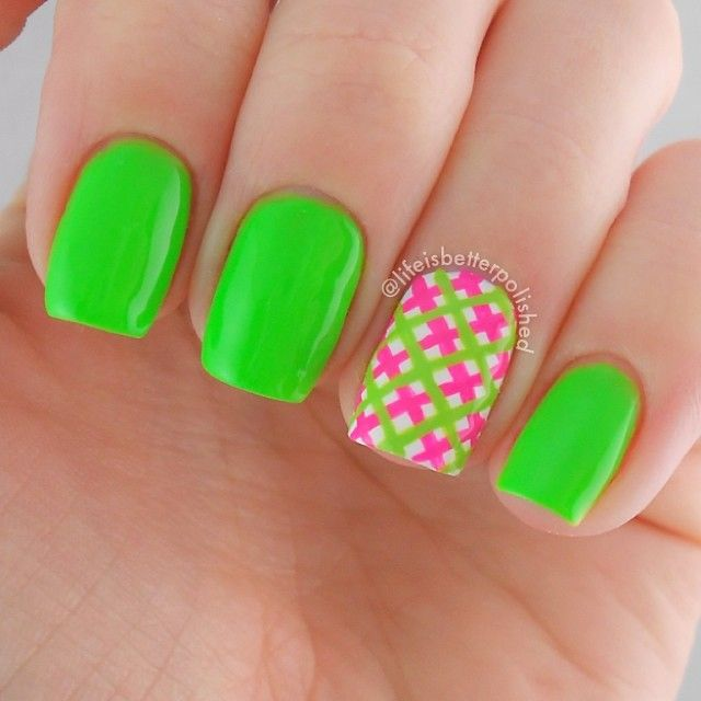 instagram nails 25 Amazing Instagram Nails 2015/16 by Life is Better Polished 25 Amazing Instagram Nails 2015/16 by Life is Better Polished instagram nails