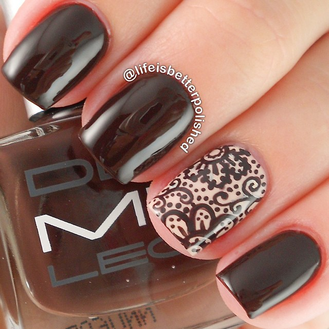 instagram nails 25 Amazing Instagram Nails 2015/16 by Life is Better Polished 25 Amazing Instagram Nails 2015/16 by Life is Better Polished instagram nails3