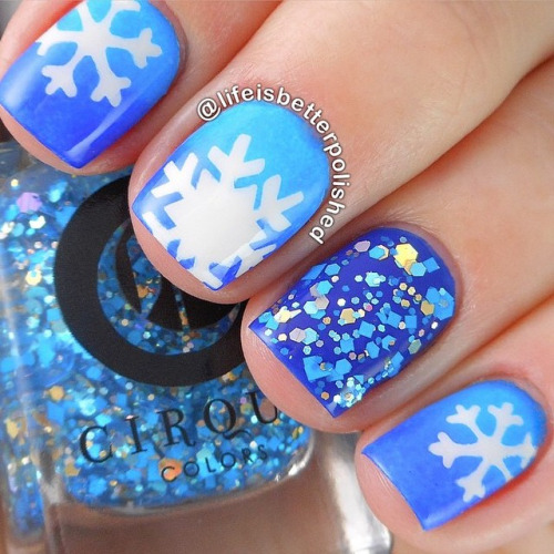 nail art design 25 Amazing Instagram Nails 2015/16 by Life is Better Polished 25 Amazing Instagram Nails 2015/16 by Life is Better Polished nail art design1
