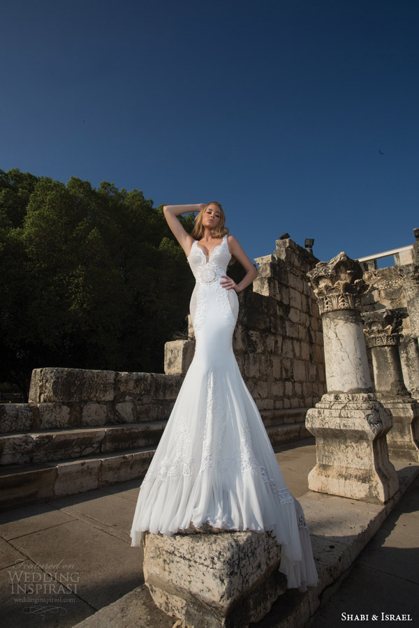 shabi-and-israel-bridal Gorgeous Haute Couture 2015 Wedding Dresses By Shabi & Israel Gorgeous Haute Couture 2015 Wedding Dresses By Shabi & Israel shabi and israel bridal